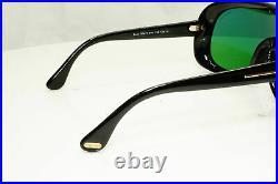 Authentic Tom Ford Mens Womens Sunglasses Visor Ski Sven TF 471 01N 33018