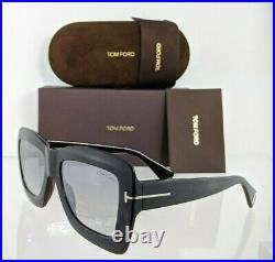 Brand New Authentic Tom Ford Sunglasses Arizona TF 664 01C TF FT 0664 Frame