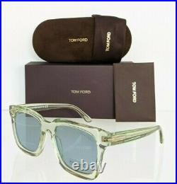 Brand New Authentic Tom Ford Sunglasses FT TF 0690 84X Sari TF690 52mm Frame