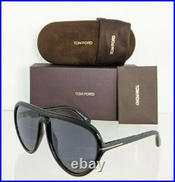 Brand New Authentic Tom Ford Sunglasses FT TF 0769 01A Arizona TF769 59mm Frame