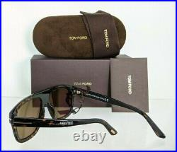 Brand New Authentic Tom Ford Sunglasses FT TF 0777 52H THOR Frame TF777 56mm