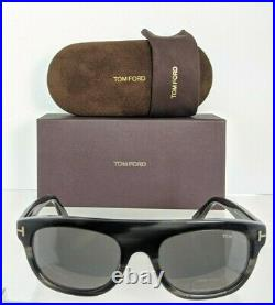 Brand New Authentic Tom Ford Sunglasses Federico 02 TF 594 20A TF FT 0594 55mm