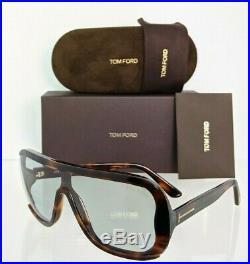 Brand New Authentic Tom Ford Sunglasses Porfirio 02 FT TF 559 56A TF0559 Frame