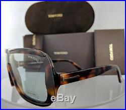 Brand New Authentic Tom Ford Sunglasses Porfirio 02 TF 0559 56A Frame FT TF 559