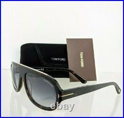 Brand New Authentic Tom Ford TF0444 Sunglasses Hugo TF 444 52W 0444 Frame