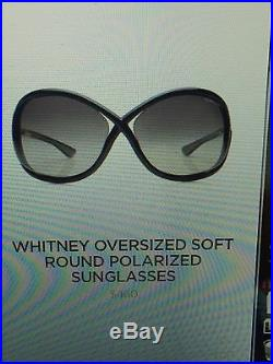 Brand New Tom Ford Women's TF9 199 Whitney Sunglasses