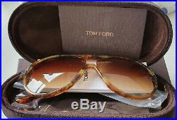 Genuine TOM FORD-EDISON TF443-50F MENS DESIGNER SUNGLASSES