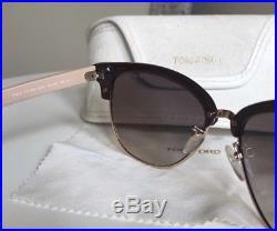 Genuine TOM FORD Fany TF368 Sunglasses Womens