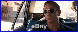 James Bond 007 Tom Ford TF108 19V Sunglasses Quantum of Solace