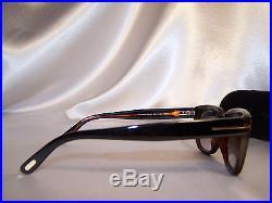 d956a93db8bf5 James Bond SPECTRE 007 TOM FORD Snowdon Sunglasses TF 237 05B (TF5178 001)
