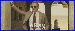 NEW Genuine TOM FORD HENRY Clubmaster 51 BOND 007 Black Sunglasses TF 248 FT 05N