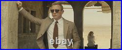 NEW Genuine TOM FORD Henry BOND 007 53mm Metal Sunglasses TF 248 FT 0248 52A