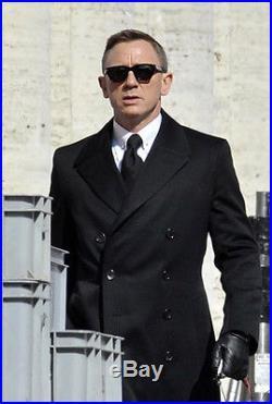 NEW James Bond 007 SPECTRE TOM FORD Snowdon Black ...