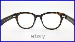 NEW Tom Ford Prescription RX Frame FT5653-K/V 052 52mm Havana Classic AUTHENTIC