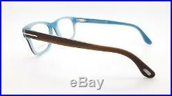 NEW Tom Ford RX Glasses Frame Havana TF5147/O 056 52mm AUTHENTIC FT5147 Tortoise