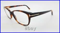 NEW Tom Ford RX Prescription Frame Tortoise FT5406/V 053 53mm AUTHENTIC TF 5406