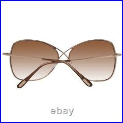 New Authentic Tom Ford Sunglasses TF0250 28F Free Express Shipping