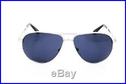 New Men Sunglasses Tom Ford FT0144 MARKO 18V 58