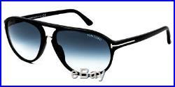 New Men Sunglasses Tom Ford FT0447 JACOB 01P 60
