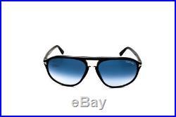19228e7abbc17 New Men Sunglasses Tom Ford FT0447 JACOB 01P 60