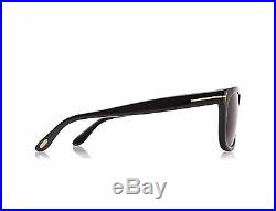 New Tom Ford FT0336 01V Men Celebrity Vintage Retro Shades Designer Sunglasses
