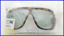 New Tom Ford Porfirio sunglasses FT0559/S 56A Dark Havana Light Grey GENUINE 559