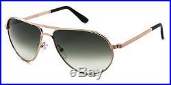 New Tom Ford Sunglasses FT0144 MARKO 28P