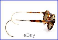 RARE Genuine NEW TOM FORD GRANT-02 Havana Brown Sunglasses TF 632 FT 0632 55E