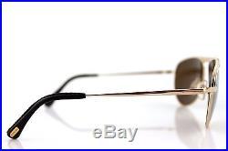 RARE Limited Edition TOM FORD JAMES BOND 007 Aviator Sunglasses TF 108 28L FT