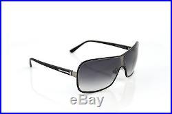 1d4826ff94 RARE New Authentic TOM FORD Alexei Gunmetal Black Sunglasses TF 116 FT 0116  13B