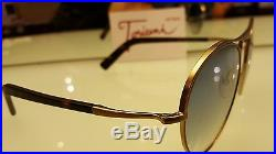 Sunglasses TOM FORD FT 449 Jessie. Made in Italy