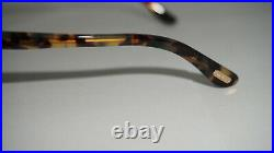 TOM FORD New Authentic Sunglasses Havana Brown Robert TF442 52F 59 15 140