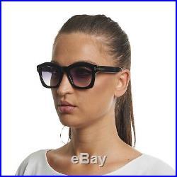 TOM FORD Sonnenbrille Damen Schwarz