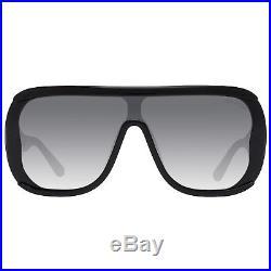TOM FORD Sonnenbrille Herren Schwarz
