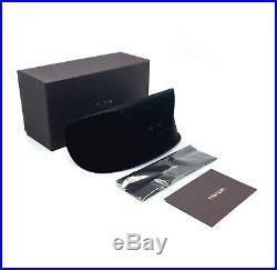 Tom Ford Alex-02 TF0541 53E Blonde Havana / Brown 51mm Sunglasses