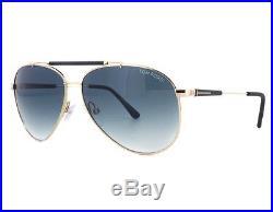 tom ford aviator sunglasses brand nwt retail 380 tom