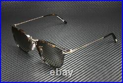 Tom Ford Beau FT0672 52E Dark Havana Brown 53 mm Men's Sunglasses