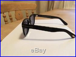 Tom Ford Black Amarra sunglasses