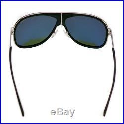 Tom Ford Chris Mens Sunglasses TF462 02N