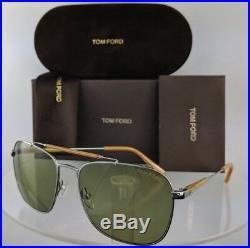 Tom Ford EDWARD FT 377 14N Sunglasses