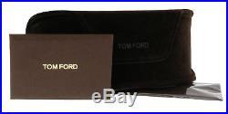 Tom Ford FT0471 01N SVEN Black Mask Sunglasses
