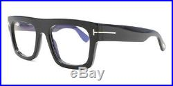 Tom Ford FT5634-B 001 53 Men Eyeglasses