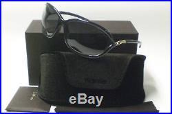 Tom Ford Jennifer Tf 8 Grey B5 New Sunglasses