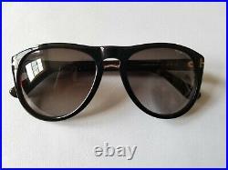 Tom Ford Kurt Tf 347 01v Black Havana Men's Sunglasses Made In Italy