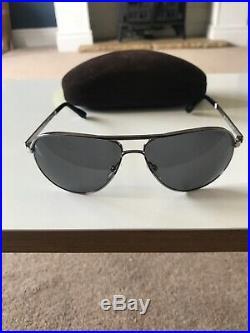 Tom Ford Marko TF144 14D Sunglasses James Bond Edition