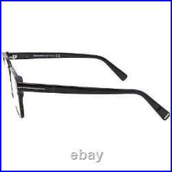 Tom Ford Men's Black Rectangular Eyeglass Frames FT5661-B-N00151 FT5661-B-N00151