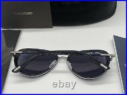 Tom Ford Mens FT0341 Sunglasses
