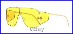 Tom Ford SPECTOR FT 0708 Gold/Yellow (30E) Sunglasses