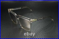 Tom Ford Sabrina-02 FT0764 20Z Grey Gradt Mirror Violet 58 mm Women's Sunglasses