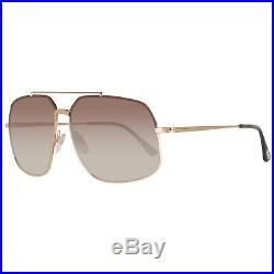 Tom Ford Sonnenbrille Designerbrille Brille Markenbrille FT0439 48F 60